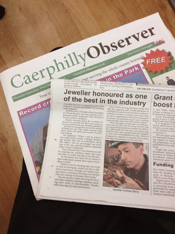 Caerphilly Observer